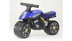 Біговел MOTO NEW HOLLAND BABY Falk 422 (колір- синій)