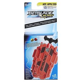Запускач BEYBLADE BURST EVOLUTION DUAL THREAT LAUNCHER